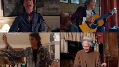 Photo of The Rolling Stones publican su primera canción nueva en ocho años