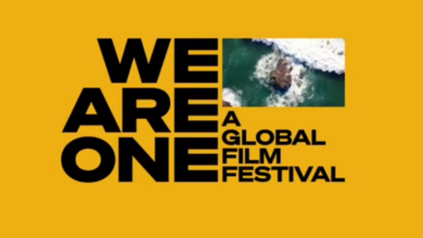 Photo of Comienza We Are One: A Global Film Festival