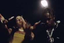 Photo of ROSALÍA & Travis Scott – TKN