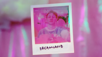 Photo of Glass Animals – Dreamland