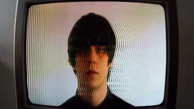 Photo of Jake Bugg – Saviours Of The City