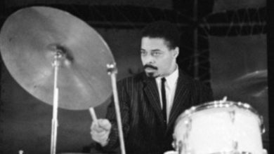 Photo of Fallece Jimmy Cobb