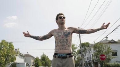 Photo of Avance de The King of Staten Island, la nueva de Judd Apatow