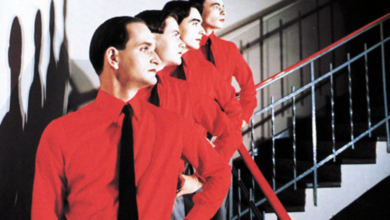 Photo of Fallece Florian Schneider, cofundador de Kraftwerk