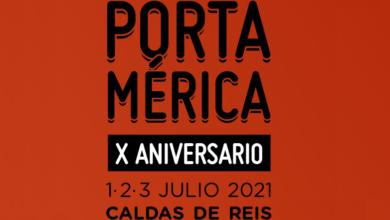 Photo of PortAmérica 2021: el décimo aniversario va tomando forma