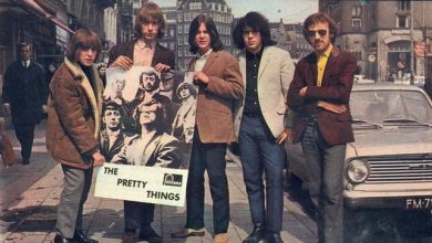 Photo of Fallece Phil May, la voz de The Pretty Things