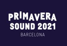 Photo of Más nombres para el Primavera Sound 2021