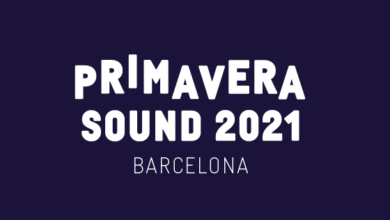 Photo of Cartel del Primavera Sound 2021