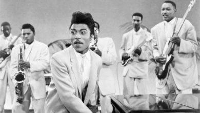 Photo of Fallece Little Richard