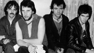 Photo of Fallece Dave Greenfield, miembro de The Stranglers