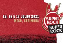 Photo of La 26ª edición de Super Bock Super Rock aplazada a 2021