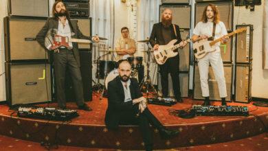 Photo of IDLES anuncian nuevo álbum para septiembre