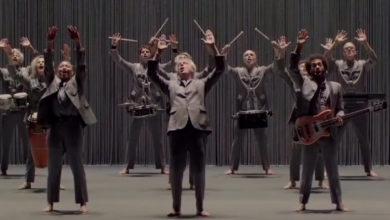 Photo of HBO emitirá la adaptación de Spike Lee de American Utopia de David Byrne