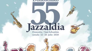 Photo of Programación del Jazzaldia 2020