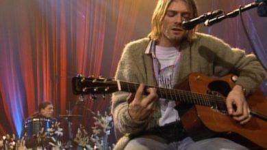 Photo of La guitarra más cara del mundo