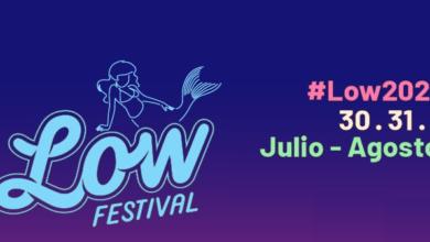 Photo of Primeras confirmaciones del Low Festival 2021