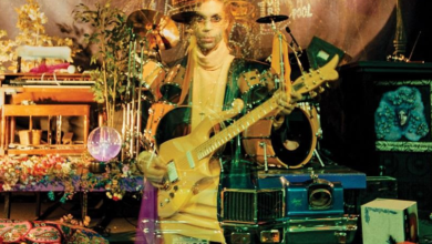 Photo of Las canciones inéditas de Prince