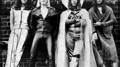 Photo of Fallece Steve Priest, bajista de Sweet