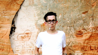 Photo of Micah P. Hinson actuará en agosto en Madrid
