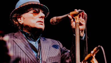 Photo of Van Morrison regresa a Madrid en octubre