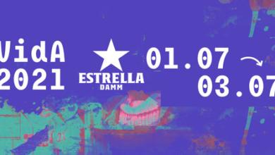 Photo of Vida Festival 2021 avanza su cartel