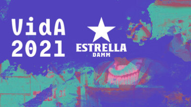 Photo of Cartel definitivo del Vida Festival 2021