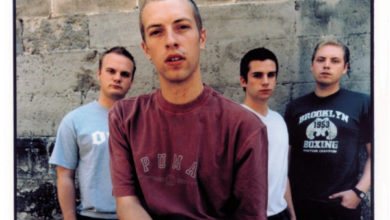 Photo of Los 20 años del debut de Coldplay
