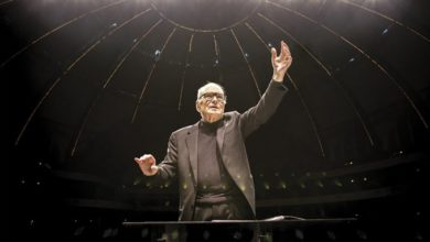 Photo of Fallece Ennio Morricone