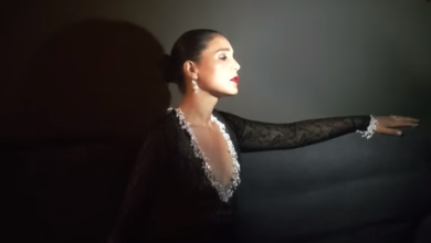Photo of Jessie Ware – The Kill