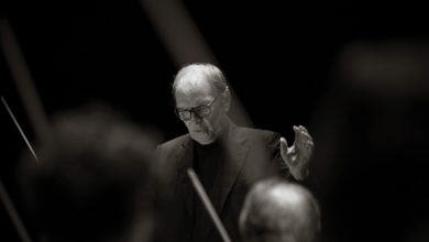Photo of [Especial Recomendación] Ennio Morricone (1928-2020)