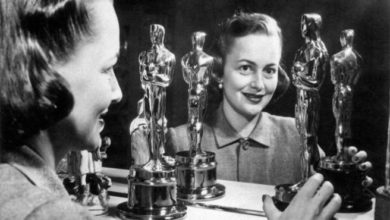 Photo of Fallece Olivia de Havilland