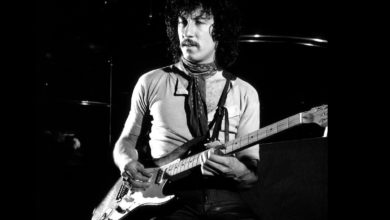 Photo of Fallece Peter Green, cofundador de Fleetwood Mac