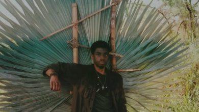 Photo of Fallece Chadwick Boseman