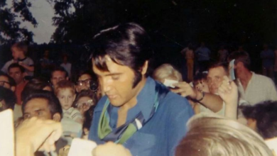Photo of El maratón de Elvis