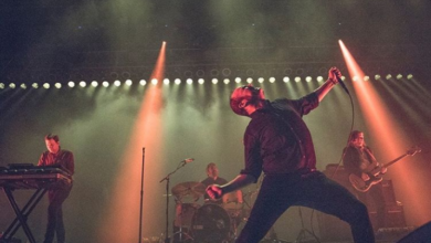 Photo of Future Islands publican en octubre su nuevo álbum