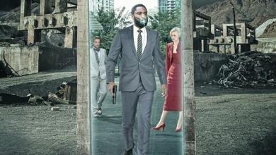 Photo of La película de la semana: Tenet