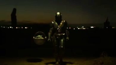 Photo of Avance de la segunda temporada de The Mandalorian