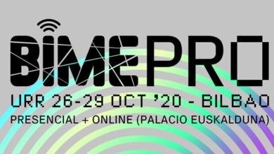 Photo of BIME PRO: la industria musical se reúne en Bilbao para debatir su futuro