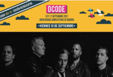 Photo of Queens of the Stone Age al DCODE 2021