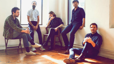 Photo of Fleet Foxes lanzan mañana su cuarto álbum