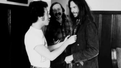 Photo of Los 40 años del nacimiento de Geffen Records