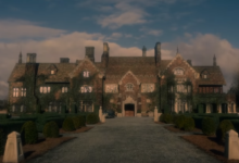 Photo of Avance de The Haunting of Bly Manor