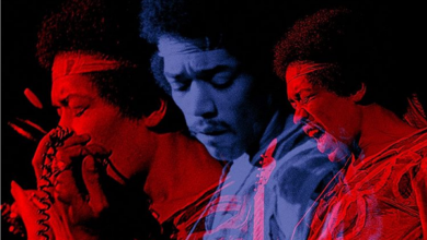Photo of 50 años sin Jimi Hendrix