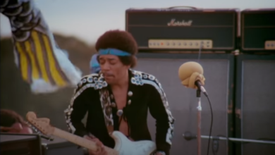 Photo of Nuevo documental sobre Jimi Hendrix