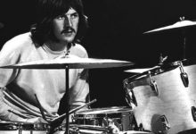 Photo of 40 años sin John Bonham