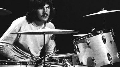 Photo of 40 años sin John Bonham