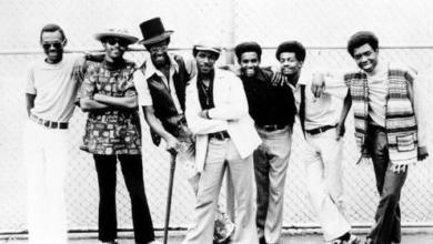 Photo of Fallece Ronald 'Khalis' Bell, cofundador de Kool & The Gang