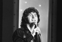 Photo of Fallece Mac Davis