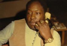 Photo of Fallece Roy Hammond