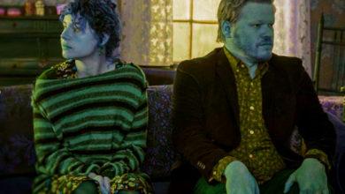 Photo of La película de la semana: Estoy pensando en dejarlo